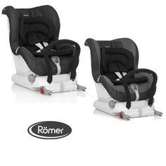 ROMER MAX FIX II SILLA AUTO GRUPO 0+/1