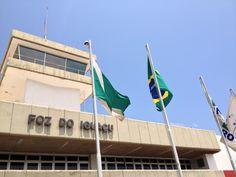Aeroporto Internacional de Foz do Iguaçu / Cataratas (IGU) en Foz do Iguaçu, PR