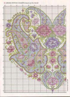 Gallery.ru / Фото #54 - The world of cross stitching 148 - WhiteAngel