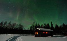 Sweden,Lapland