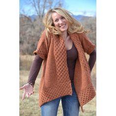 Honeycomb Swing Jacket