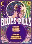 Blues Pills na dwóch koncertach w Polsce!