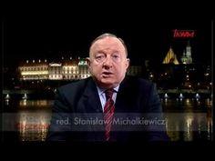 Stanisław Michalkiewicz - Czy ten Michnik jest pierdolnięty?