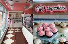 Image result for THE CUPCAKE GIRLS