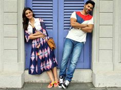 Badrinath Ki Dulhania box office collection day Varun Dhawan-Alia Bhatt's film earns Rs.