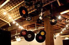 Music Themed Wedding - Julie Blanner entertaining & design that celebrates life