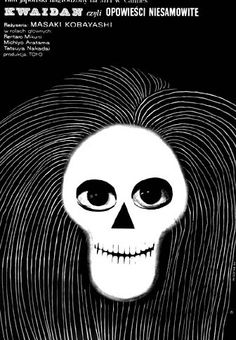 Górka, Wiktor - Kwaidan, movie poster