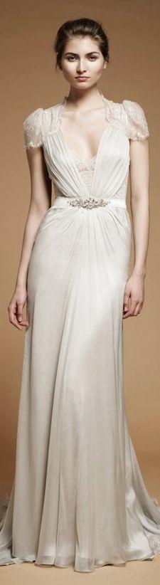 Jenny Packham Bridal 2012 - Aspen