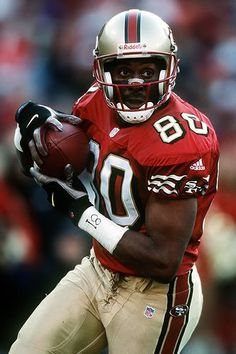 Greatest Receiver EVER.    REC 1,549,  yards 22,895,  AVG  14.8, TDS 197