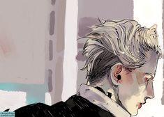 Sebastian Morgenstern, nascido Jonathan Christopher Morgenstern, era o filho de Valentim Morgenstern e Jocelyn Fray e o irmão mais velho de Clary Fray. Como resultado de experiências feitas nele por seu pai, Sebastian é um Caçador de Sombras nascido com sangue de demônio. Depois de uma temporada em Alicante quando ele posou como Sebastian Verlac, mais tarde ele decidiu manter o nome de Sebastian como um ato de desafio contra ambos os pais. Pouco antes de sua morte, no entanto, ele…