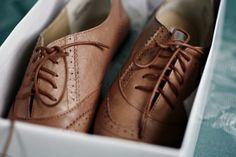 yess I want some oxfords sooo bad.  this shade or maybe a darker brown one.