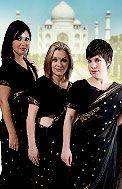 Bombay Groove | Bollywood String Quartet Got Married, Getting Married, String Quartet, Party Venues, Vanity Fair, Christening, Bollywood, London, Weddings