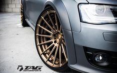 ADV.1 Audi allroad by TAG Motorsports