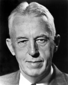 Bill Wilson, founder of Alcoholics Anonymous