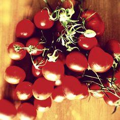 Tomatoes - @ilaria_agostini- #webstagram