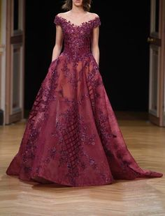 Ziad Nakad Fall/Winter 2016-2017 Couture
