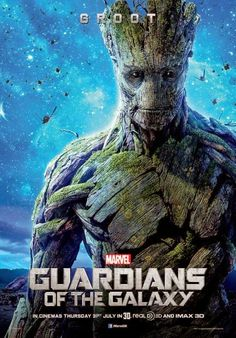 GUARDIANS OF THE GALAXY #movies