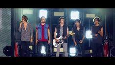 Where We Are - Live from San Siro Stadium (plus bonus video 'The Road to...