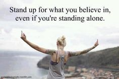 Animal Rights......keep on standing!!!