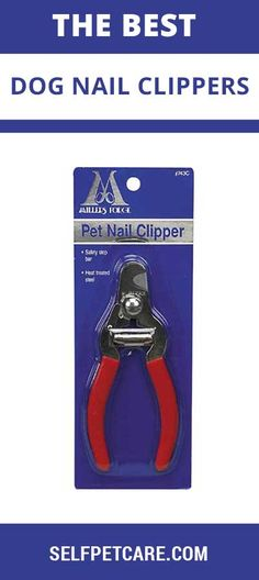 Our Experts Pick Up Top 10 Best Dog Nail Clippers in Make nail trimming a simpler process for you and your dog with this handy guide. Dog Nail Clippers, Dog Nails, Best Dogs, Your Dog, Stainless Steel, Pets, Style, Swag