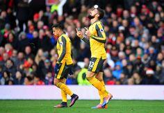 @TheArsenal Olivier #Giroud rescues uninspired #Gunners with last gasp equaliser #9ine