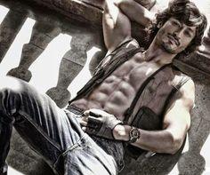 Vidyut Jamwal Indian Actor/ Model