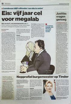 Brabants Dagblad [29-03-2018]
