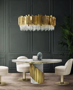 Take a look at the most unique decoration ideas that will inspire your next interior project. Check more at luxxu.net
