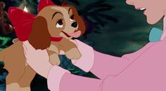 Disney's baby animals are the most WE CAN'T FINISH BECAUSE WE'RE TOO DISTRACTED BY THESE PICTURES.