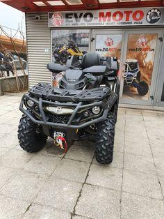 Can Am Atv, Monster Trucks, Vehicles, Car, Vehicle, Tools