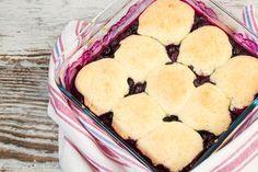 Crumble és cobbler: a nyár kedvenc gyümölcsös desszertjei Cobbler, English, Recipes, Recipies, English Language, Ripped Recipes, Recipe, Cooking Recipes