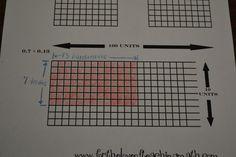 Decimal Multiplication 0.7 x 0.13