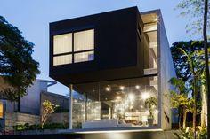 FGMF Arquitetos: Casa Mattos, São Paulo, SP