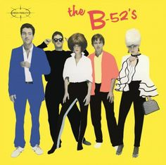 THE B-52'S '60 60 842'