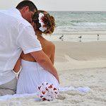 Simple Destin Weddings Photography Sample