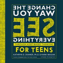 ABT For Teens. An Amazing Book Created For & By Tweens & Teens