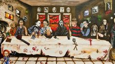 The best LAST supper