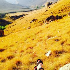 Relax in Golden Gate Highlands National Park! South Africa!!