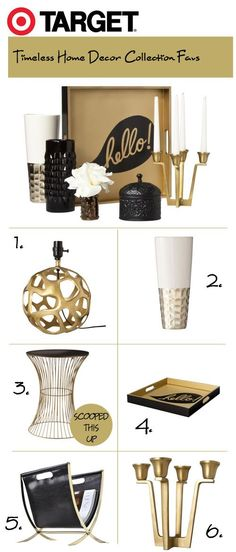 Thinking of turning my living room gold, black (or tan) and cream