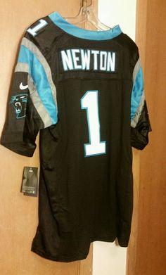 YOUTH Carolina Panthers Corey Brown Jerseys