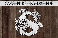Floral Font, Party Frame, Marriage Decoration, Wedding Day Gifts, Paper Cut Design, Birthday Clipart, Cricut, Scrapbooking, Wedding Templates
