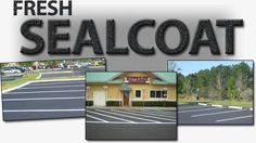When Should I Have Sealcoating Reapplied? While there's no cut and dried answer to when sealcoating should be reapplied, it's suggested to have sealant reapplied once every three years to maintain the surface quality throughout the lifetime of your parking lot. The first and most noticeable signs of asphalt deterioration are change in color from rich black to grey and cracks in the pavement, which widen over time. When you start noticing these changes, it's time to sealcoat.