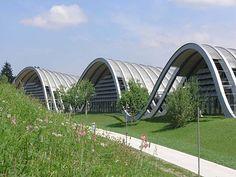 by Renzo Piano