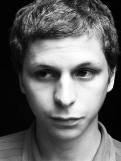 Michael Cera (1988) (Extreme movie, Arrested development, Juno, Nick and Norah's infinite playlist, Superbad, Year one)