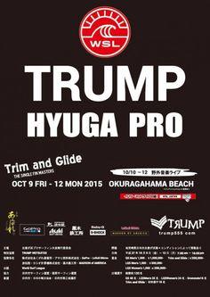 TRUMP HYUGA PRO