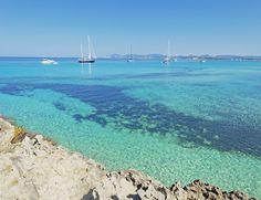 Playa+de+Ses+Illetes+(Formentera,+Islas+Baleares)