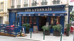 Restaurant Vieux Lyon