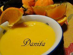 Le leccornie di Danita: CREME