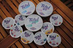 Many healthy recipes using greek yogurt from Hungry Healthy Happy