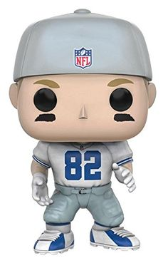 7ba9ebf9f Dallas Cowboys Toys & Games Under $20. Board owner. Follow. Funko POP NFL:  Wave 3 - Jason Witten Action Figure * You can get more